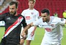 Balıkesirspor Gaziantepspor maç özeti