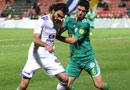 Gaziantep BŞB Şanlıurfaspor maç özeti
