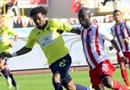 Antalyaspor Bucaspor maç özeti