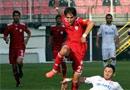 Altınordu Antalyaspor maç özeti
