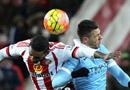 Sunderland Manchester City maç özeti