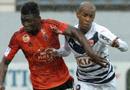 Lorient Bordeaux maç özeti