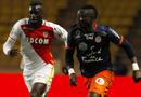 Monaco Montpellier maç özeti