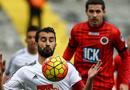 Gençlerbirliği Gaziantepspor maç özeti