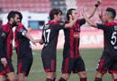 Gaziantepspor Çaykur Rizespor maç özeti