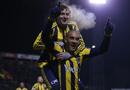 Eskişehirspor Fenerbahçe maç özeti