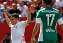Sevilla Real Betis maç özeti