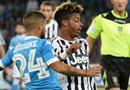 Napoli Juventus maç özeti