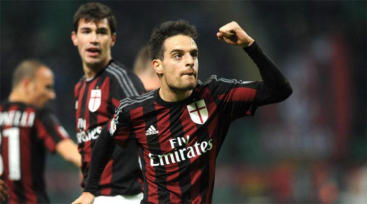 Milan Sampdoria maç özeti