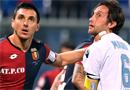 Genoa Lazio maç özeti