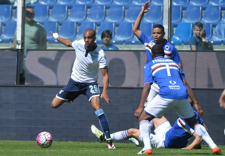 Sampdoria Lazio maç özeti