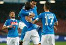 Napoli Atalanta maç özeti