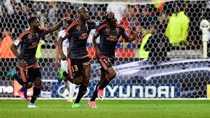Olympique Lyon Lorient maç özeti