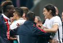 Nice Paris St Germain maç özeti