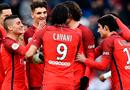 Paris St Germain Bastia maç özeti