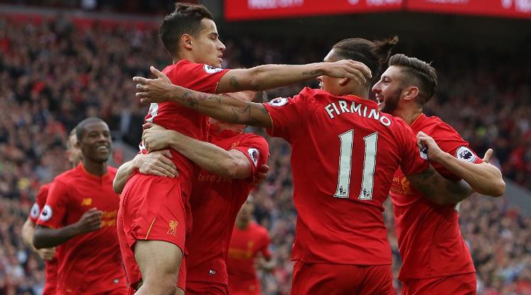 Liverpool Hull City maç özeti