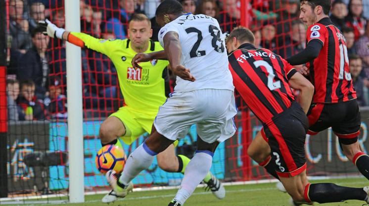 AFC Bournemouth Sunderland maç özeti
