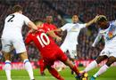 Liverpool Sunderland maç özeti
