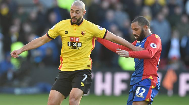 Watford Crystal Palace maç özeti