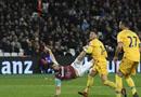 West Ham United Crystal Palace maç özeti