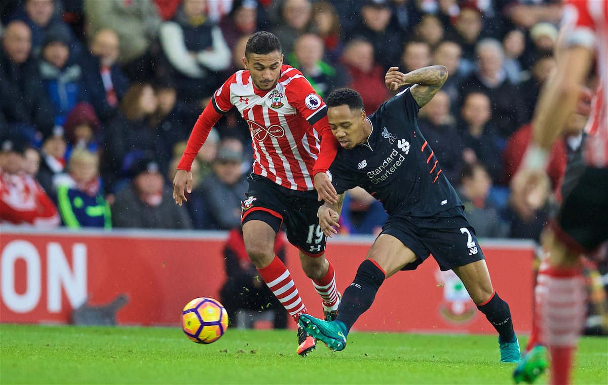 Liverpool Southampton maç özeti
