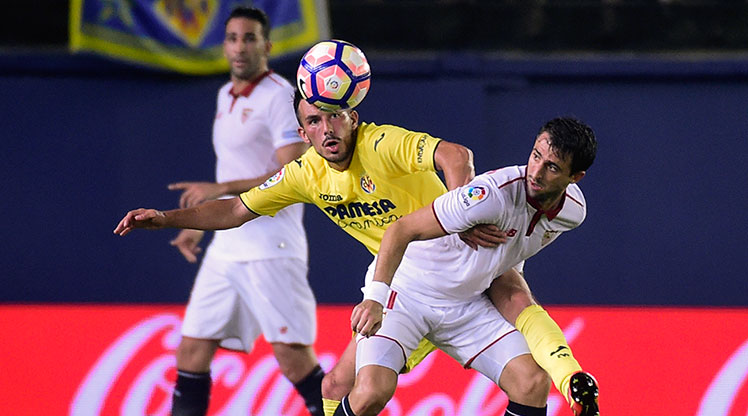 Villarreal Sevilla maç özeti