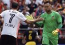 Valencia Atletico Madrid maç özeti