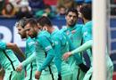 Osasuna Barcelona maç özeti