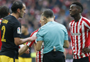 Athletic Bilbao Atletico Madrid maç özeti