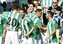 Real Betis Eibar maç özeti