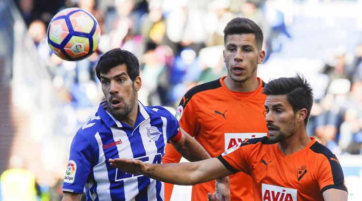 Deportivo Alaves Eibar maç özeti