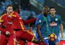 Çaykur Rizespor Kayserispor maç özeti