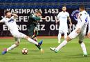 Kasımpaşa Atiker Konyaspor maç özeti
