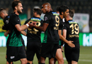 Akhisar Bld.Spor Gaziantepspor maç özeti