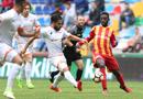 Kayserispor Adanaspor maç özeti