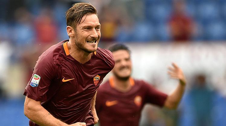 Roma Sampdoria maç özeti