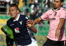 Palermo Lazio maç özeti