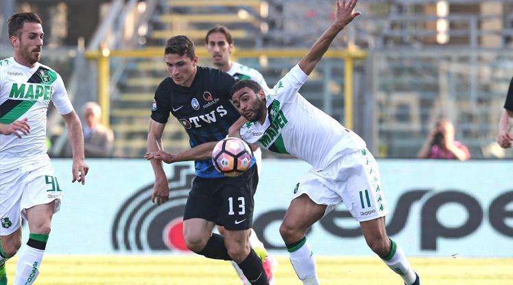 Atalanta Sassuolo maç özeti