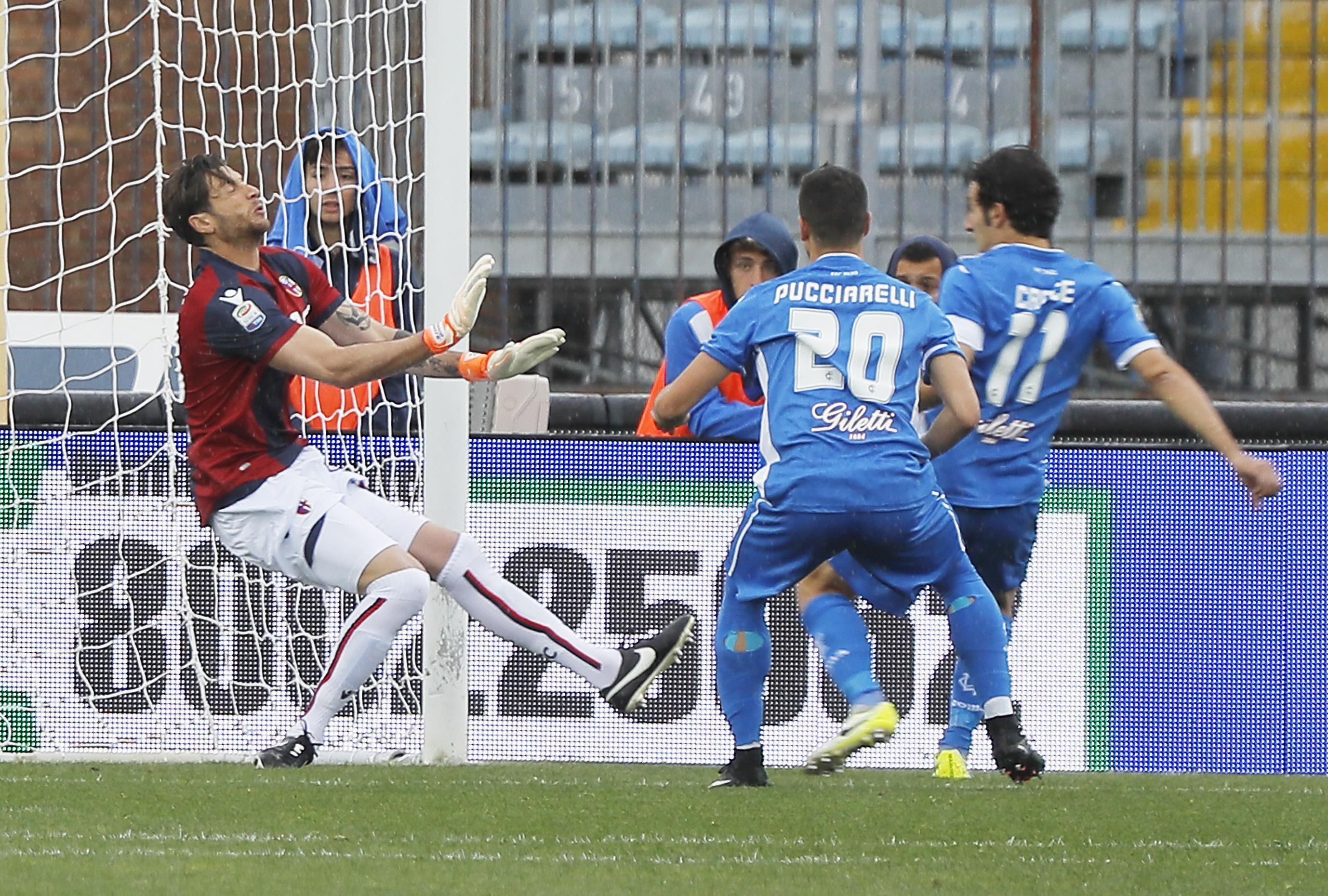 Empoli Bologna maç özeti