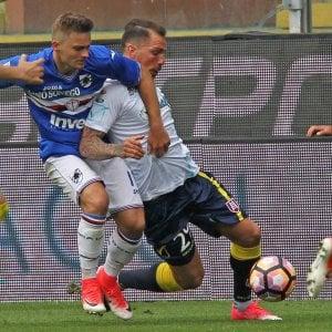 Sampdoria Chievo Verona maç özeti