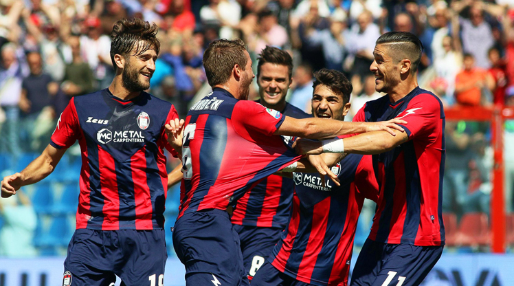Crotone Udinese maç özeti