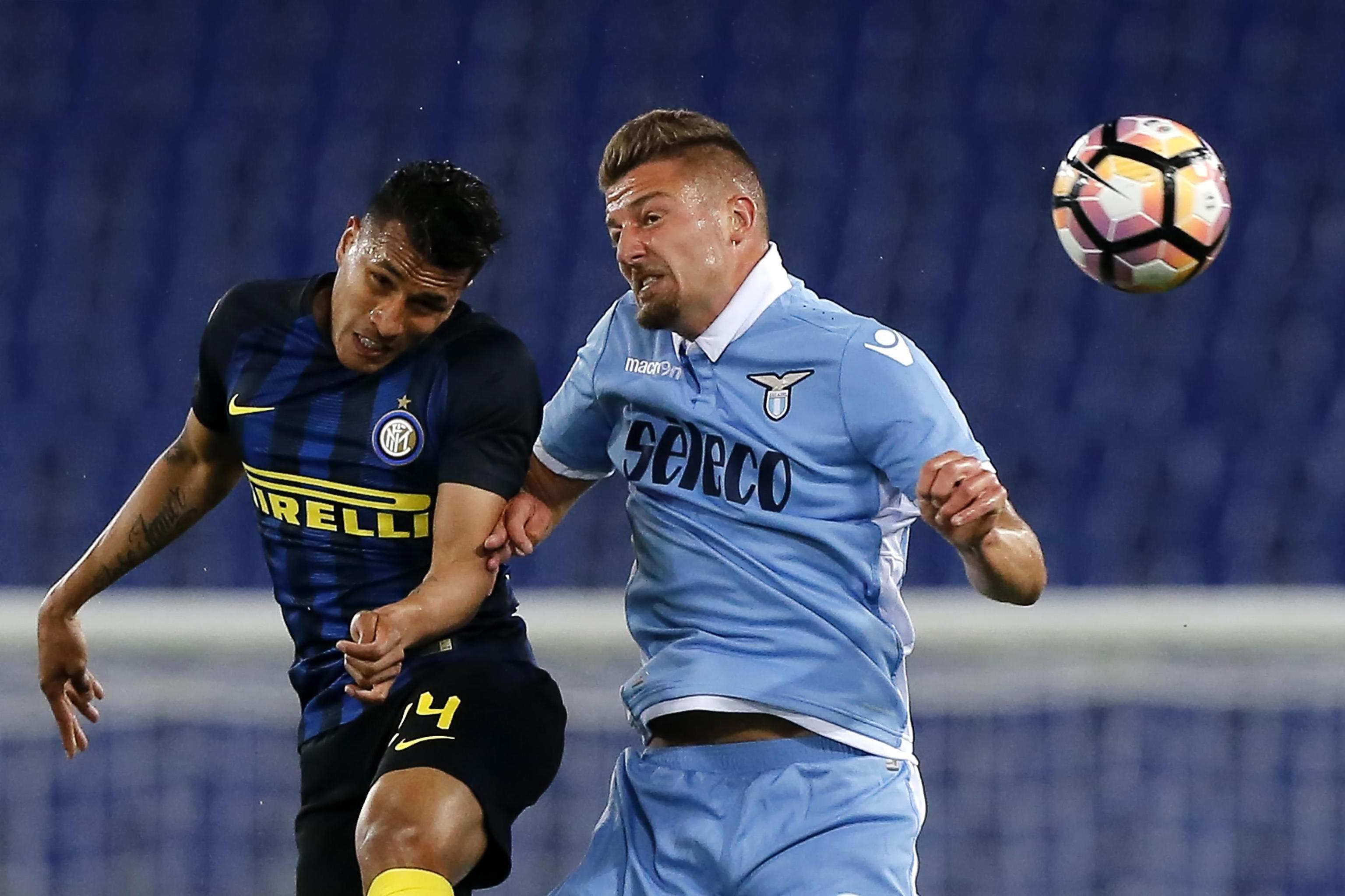 Lazio Inter maç özeti