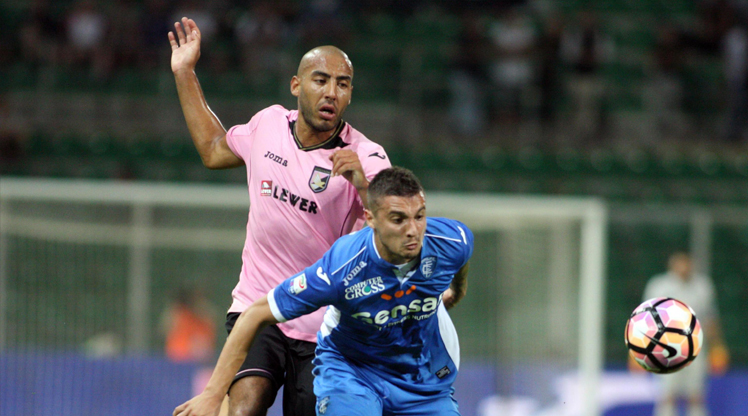 Palermo Empoli maç özeti