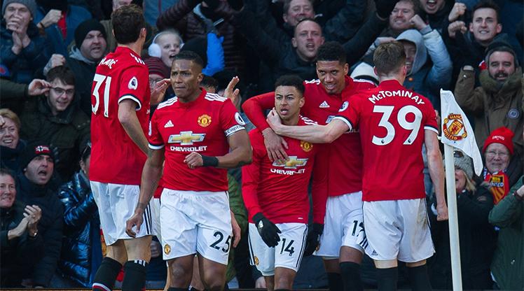 Manchester United Chelsea maç özeti