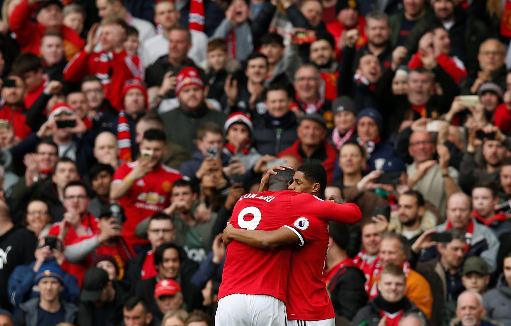 Manchester United Liverpool maç özeti