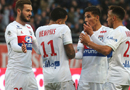 Troyes Olympique Lyon maç özeti