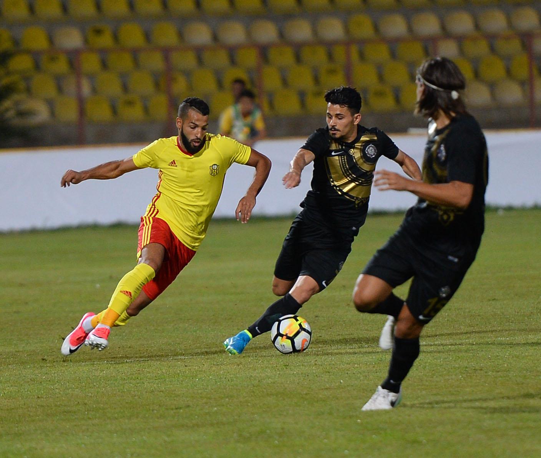Evkur Yeni Malatyaspor Osmanlıspor FK maç özeti