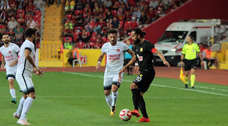 Samsunspor Altınordu maç özeti