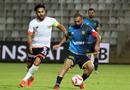 Adanaspor MKE Ankaragücü maç özeti