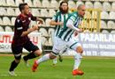 Akın Çorap Giresunspor Boluspor maç özeti